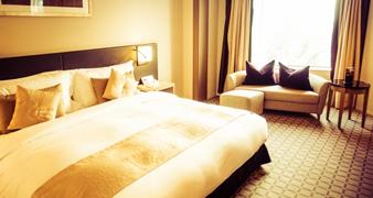 観光ホテル イメージ写真